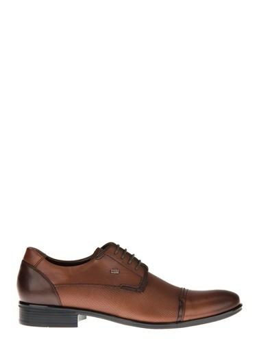 Ziya Deri Ayakkabı Taba